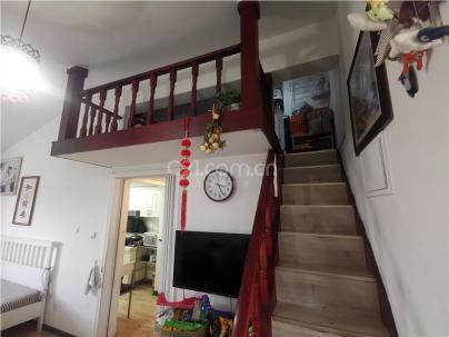 周庄嘉园B区、C区 1室 1厅 47.88平米
