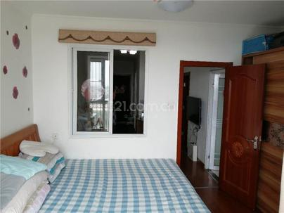 瑞雪春堂二里 1室 1厅 58平米
