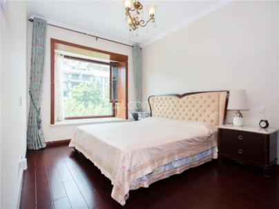 山水文园五期(东B) 3室 2厅 165.06平米