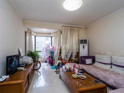 珠江逸景家园 2室 1厅 87平米