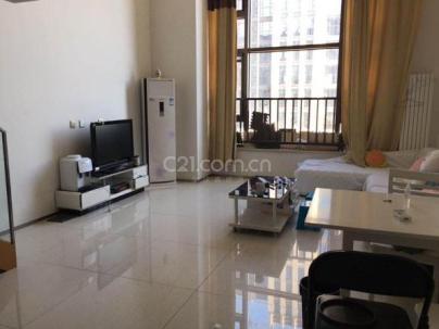 珠江四季悦城 1室 1厅 65平米