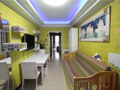光辉南里 1室 1厅 59平米