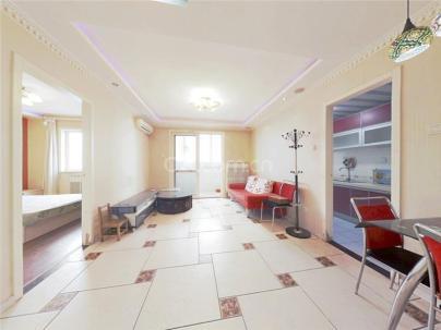 万年花城 1室 1厅 59.59平米