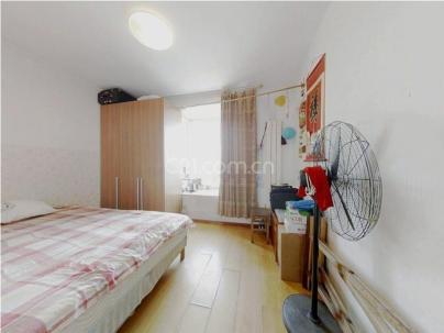 中景理想家 2室 2厅 86.95平米