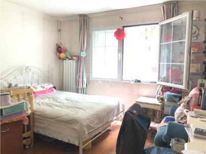 椿树园 3室 2厅 127.29平米