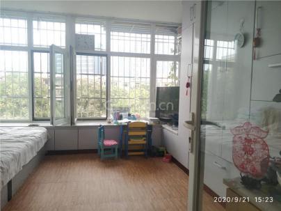 西上园 2室 1厅 66.59平米