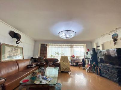阳光都市 4室 2厅 201.42平米