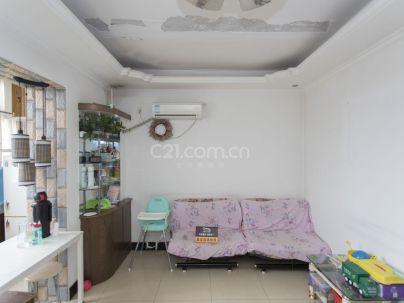 杏花东里 2室 1厅 60平米
