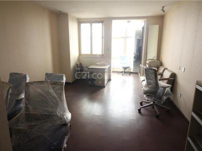 长安6号 1室 1厅 55平米