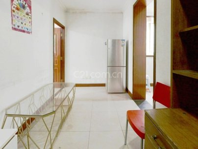 宏盛家园 2室 1厅 70平米