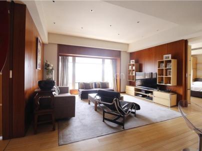 银泰中心 2室 2厅 222.85平米