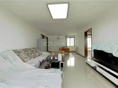 腾龙家园三区 2室 2厅 91.76平米