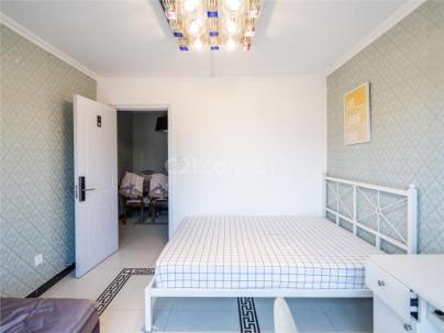 融科香雪兰溪 2室 1厅 85平米