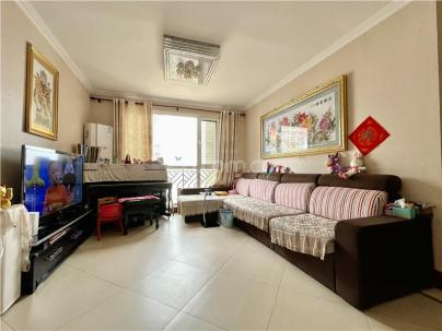 富力又一城A区 2室 2厅 87平米