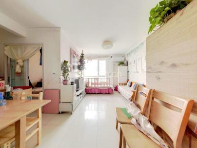天恒乐活城(北区) 2室 1厅 69.73平米