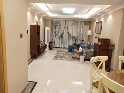 富力尚悦居 3室 2厅 112平米