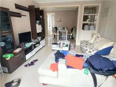 中海御鑫阁 2室 1厅 91.08平米