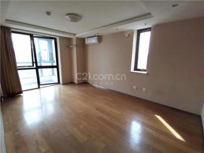 合生世界村 4室 2厅 140平米