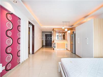 三环新城 2室 1厅 102.28平米