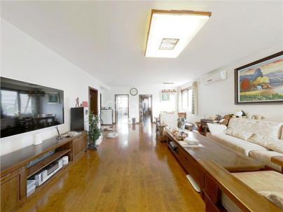 上地西里雅芳园 3室 2厅 145平米