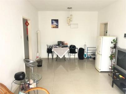 一世情园 1室 1厅 62.33平米