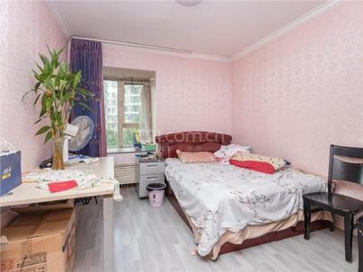 珠江骏景中区 2室 1厅 107平米