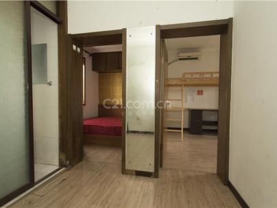 迎风五里 2室 1厅 48.55平米