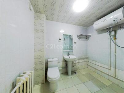 上地西里雅芳园 3室 2厅 107.6平米