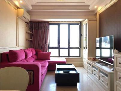 中海苏黎世家 1室 1厅 52.28平米