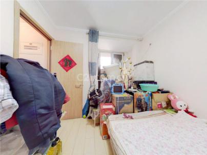 金融街融汇 2室 1厅 77.25平米