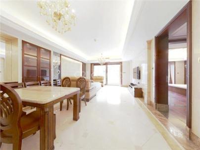山水文园五期(东B) 3室 2厅 174.09平米