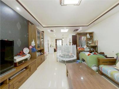 绿城百合公寓秋月苑 3室 2厅 110.34平米