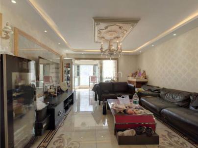 珠江骏景北区 3室 2厅 130.98平米