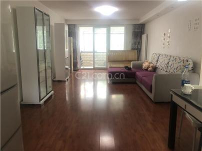 新康家园 2室 2厅 102平米