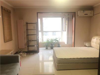 万年花城 1室 1厅 52.16平米