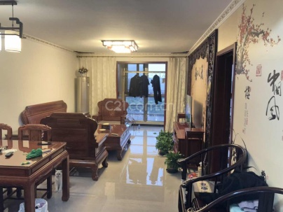 万年花城 2室 2厅 97.2平米