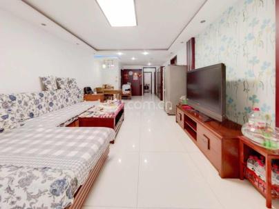美然绿色家园 3室 2厅 131.32平米