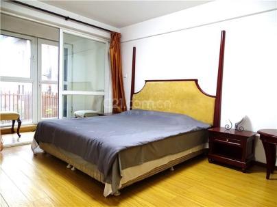 壹线国际 1室 1厅 60.28平米