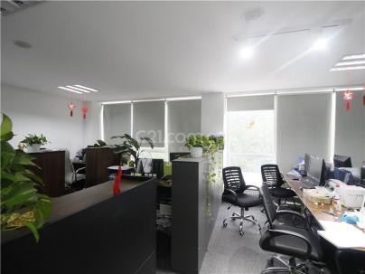 建外SOHO 3室 2厅 171.44平米