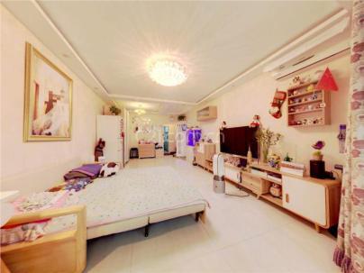 安苑里 2室 1厅 53.61平米