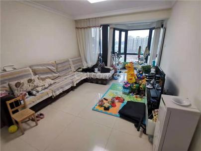 合生世界村 2室 1厅 94平米