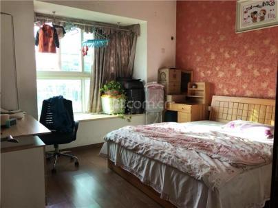 莲水怡园 2室 2厅 90.58平米