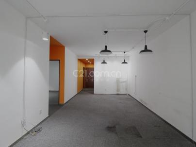 SOHO现代城 2室 2厅 104.44平米
