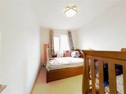 三环新城 3室 1厅 117.81平米