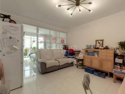 上地东里六区 3室 1厅 73.6平米
