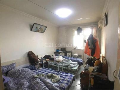 建材城西路41号院 3室 1厅 68.3平米