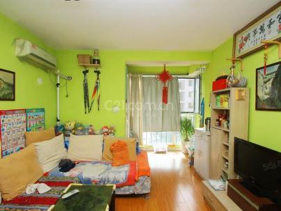 腾龙家园一区 1室 1厅 54.25平米