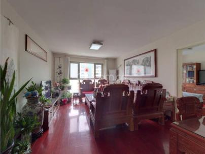 新景家园东区 2室 1厅 121.56平米