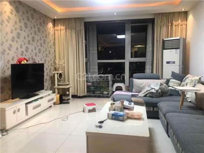 万年花城 3室 2厅 112.65平米