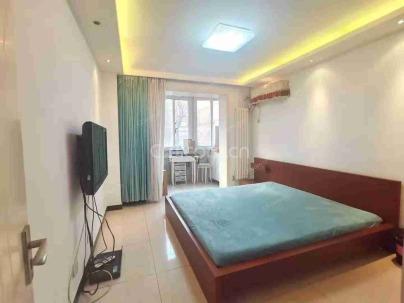 西潞园一里 1室 1厅 39.73平米